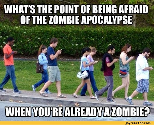 zombies-cellphone