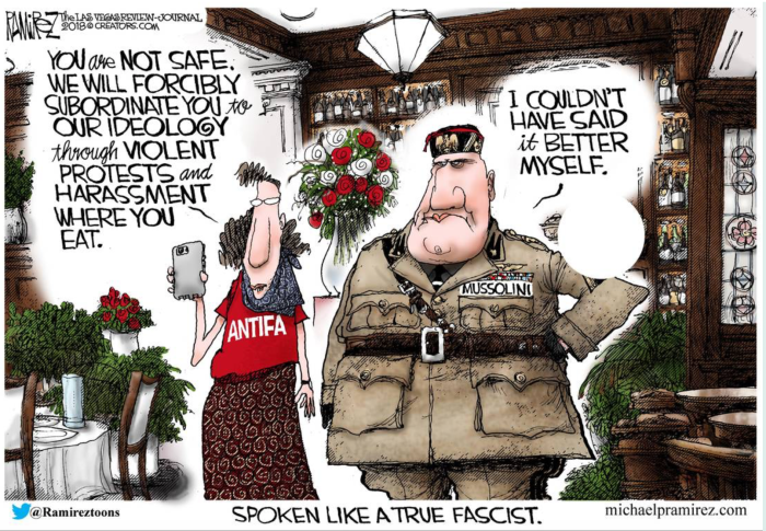 Antifa-Mussolini