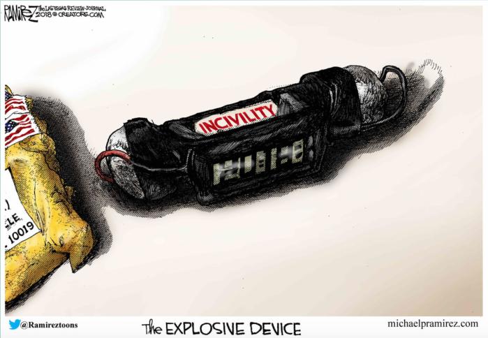 Bomb-incivility