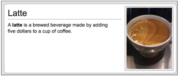 Coffee-Latte-Definition