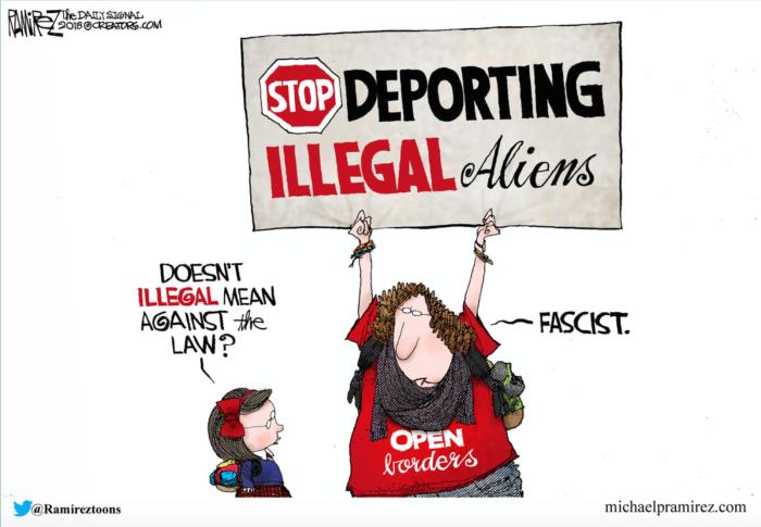 Deport Illegals