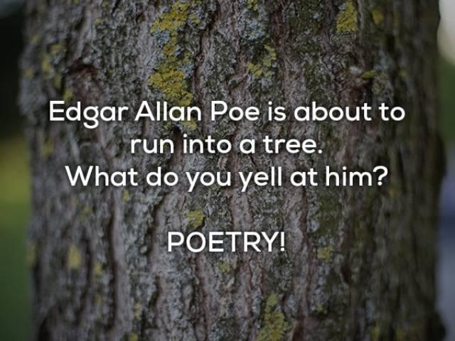 Edgar Allan Poe-try