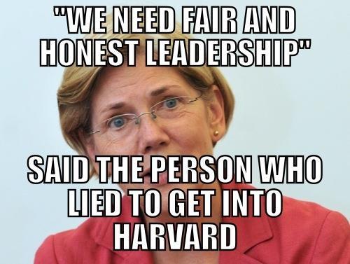 Fauxcahontas-Harvard