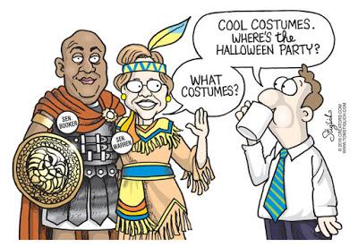 Fauxchahontas-Spartacus-costumes
