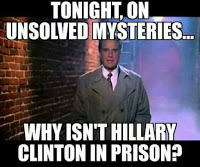 Hitlery-Unsolved mysteries