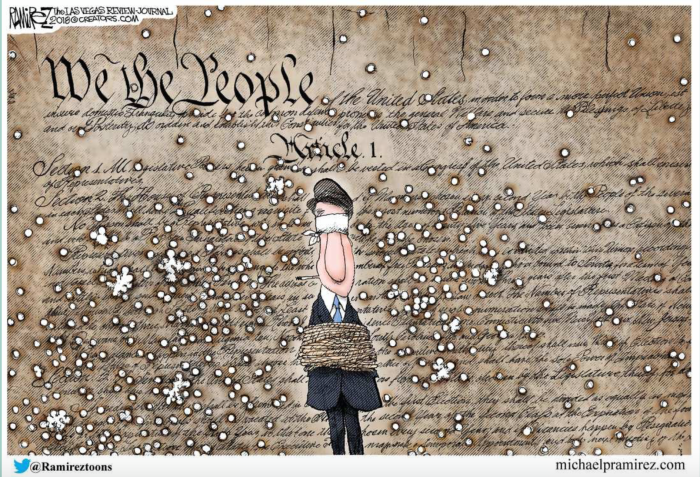 Kavanaugh-Constitution