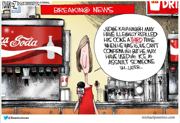 Kavanaugh-threw ice