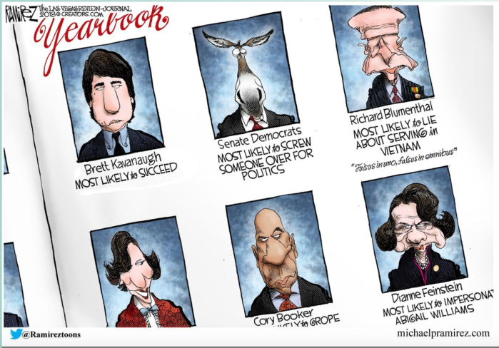 Kavanaugh Yearbook