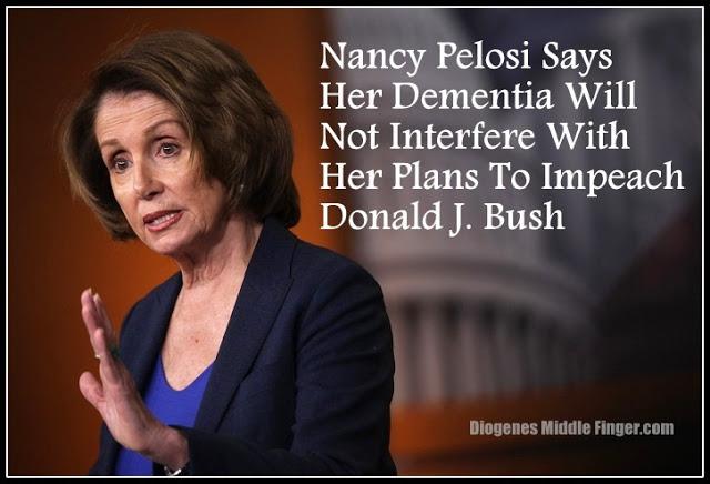 Nancy P. Lousy-Donald J. Bush