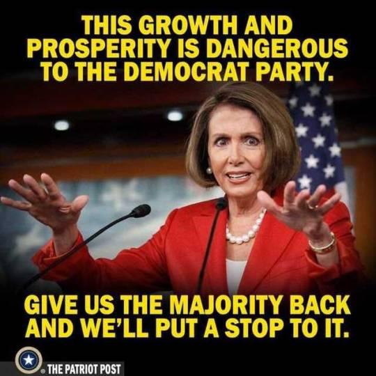 Nancy P. Lousy-stop growth
