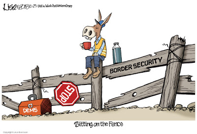 'Rats-border security-fence