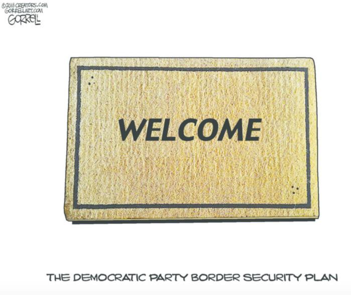 'Rats border security plan