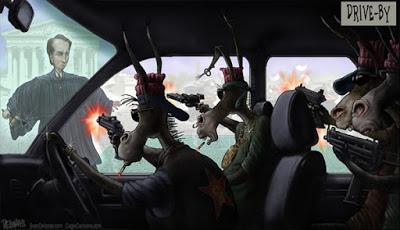 rats-driveby