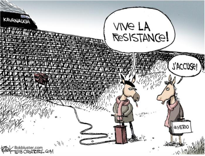 Rats resistance