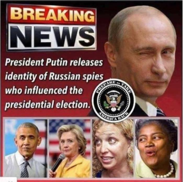 'Rats-Russian spies
