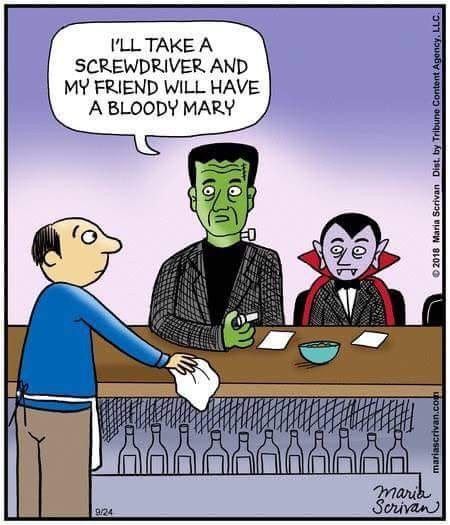 Screwdriver-bloody mary