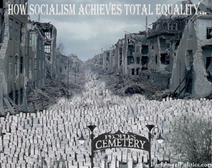 Socialist Equality