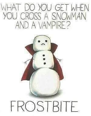 Vampire-Frostbite