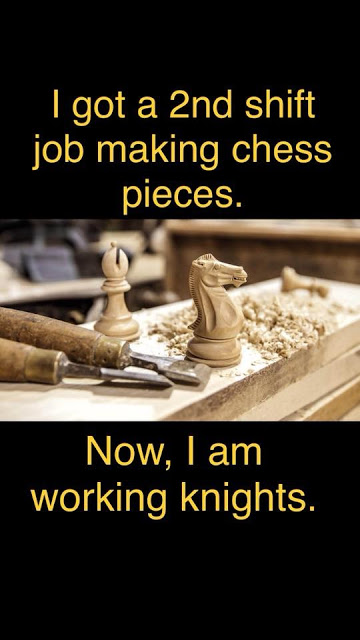 Working Knights