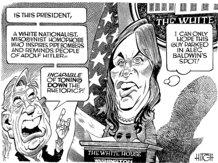 Acosta-rhetoric