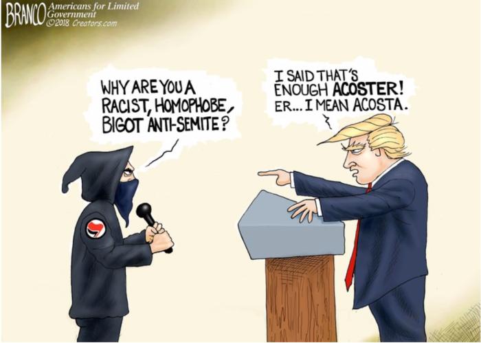 Acoster-Acosta