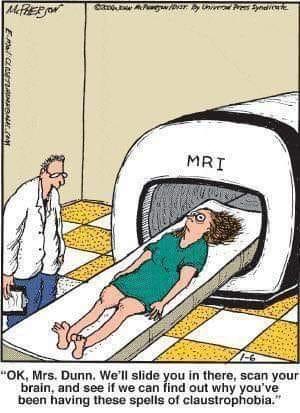 Dr. Mc's MRI