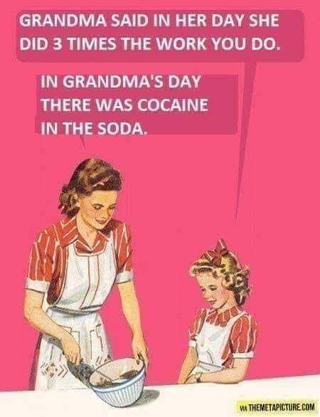 Grandma-said...