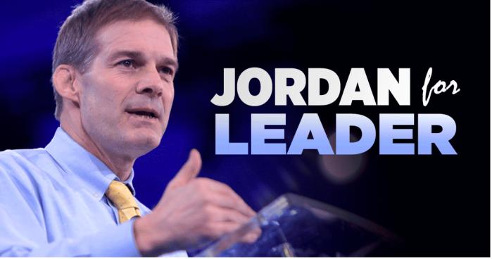 Jordan for Leader