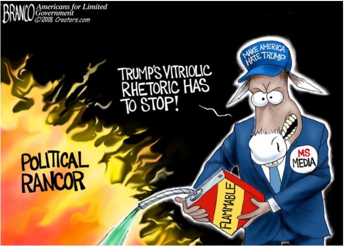 'Rats-flammable rancor