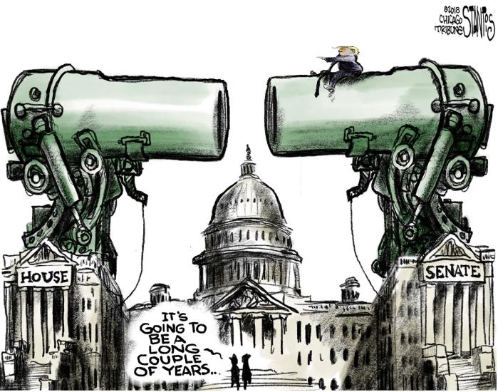 'Rats-House-GOP Senate
