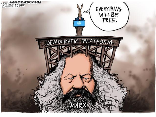 'Rats Marxist platform
