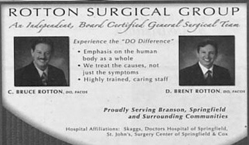 Rotton Surgical Group