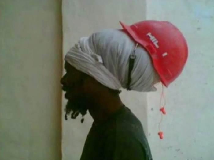 Why Women Live Longer-safety_helmet2