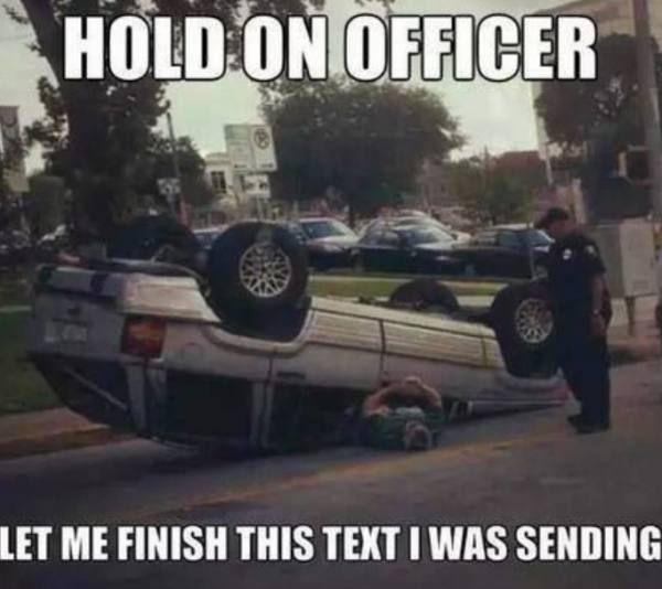 Accident-Meme