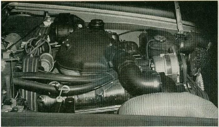 HRM engine