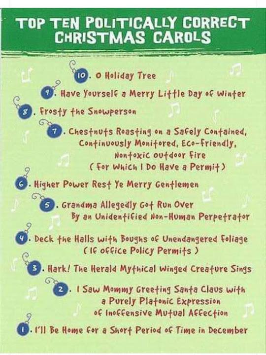 PC Christmas Carols