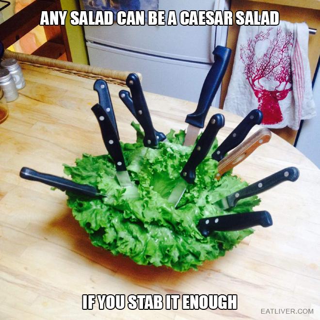 Cæsar-stab-it