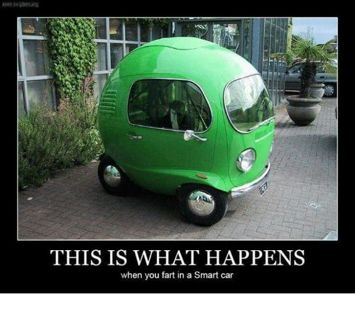 Smart-fart