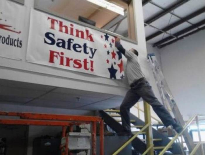 Why Women Live Longer-Safety First