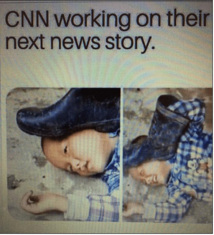 cnn-working on next story
