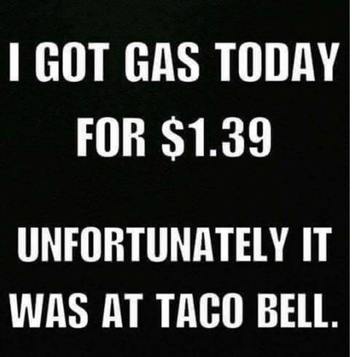 gas $1.39