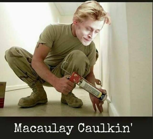 macauley caulkin