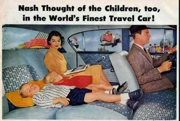 nash-reclining seat