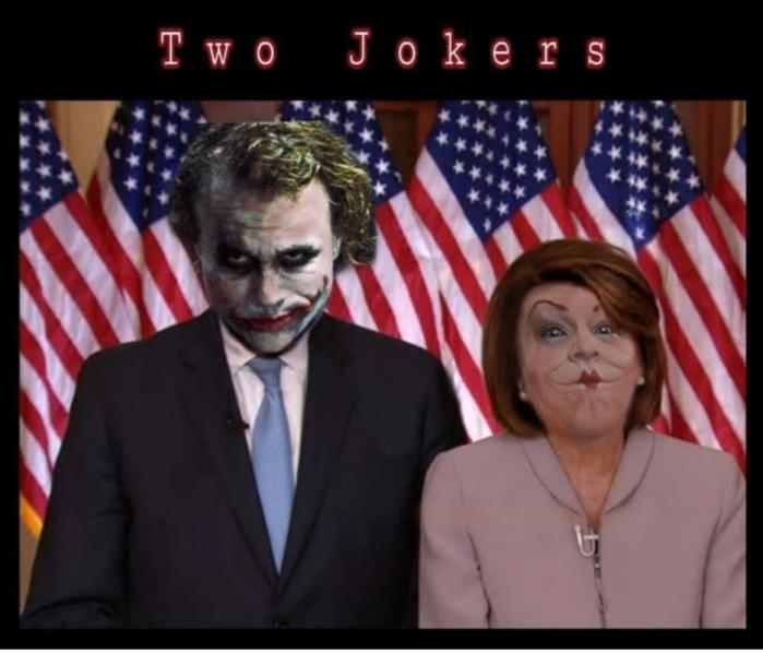 schmuck-p. lousy-jokers