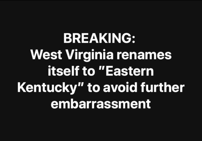 Eastern Kentucky