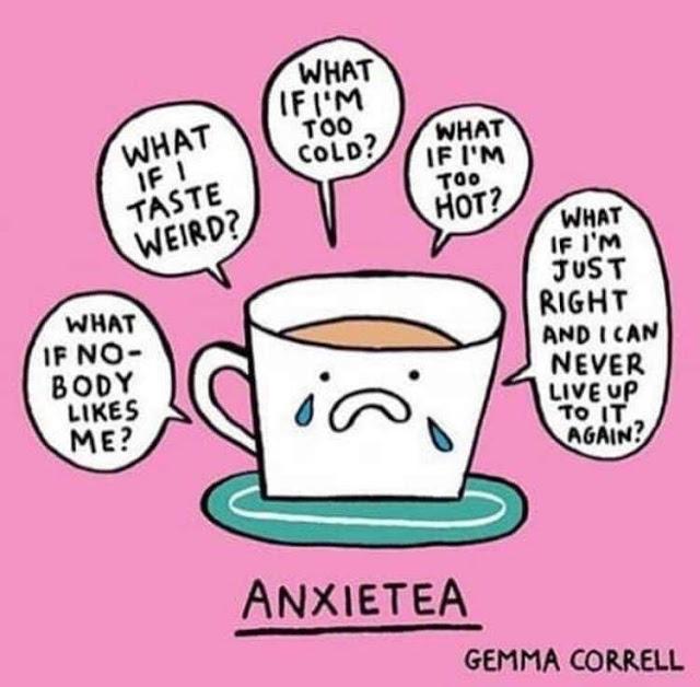 Anxie Tea