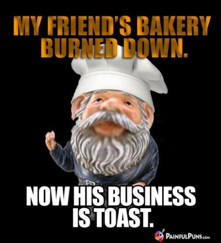 bakerToast