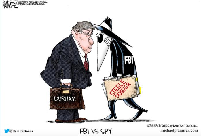 Ramirez-Barr vs Spy
