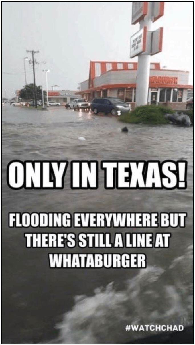 Texas Whataburger