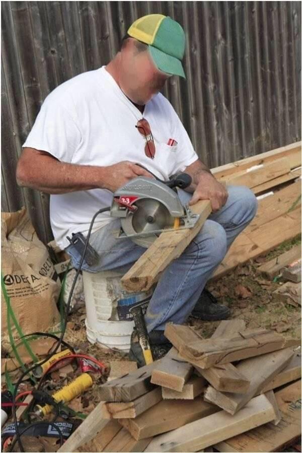 WWLLTM-power saw-leg